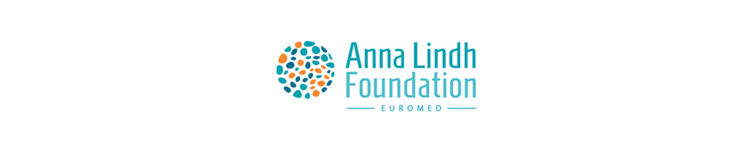 Logo Anna Lindh Foundation