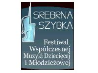 Logo Festiwalu Srebrna Szybka